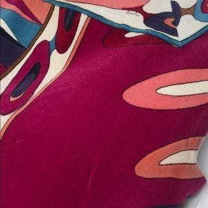 Emilio Pucci Dresses - vintage pucci shift dress